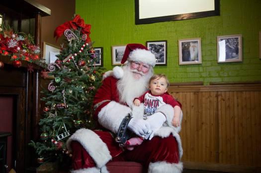 Baby's First Santa 2017 (7)