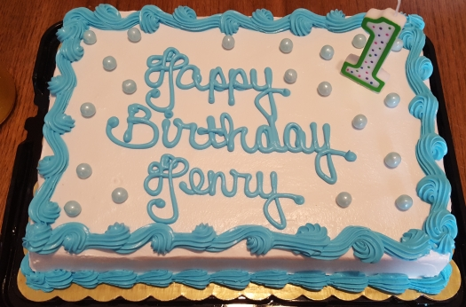 baby-boy-one-year-cake