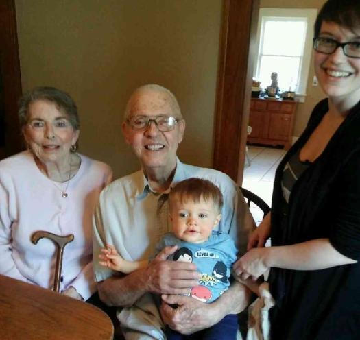 great-grandparents-west