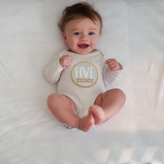 baby-five-month-photos