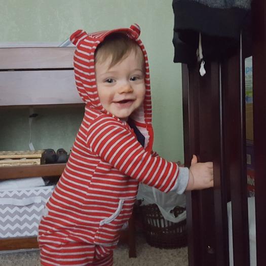 baby-nine-month-photos