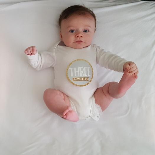 baby-three-month-photos