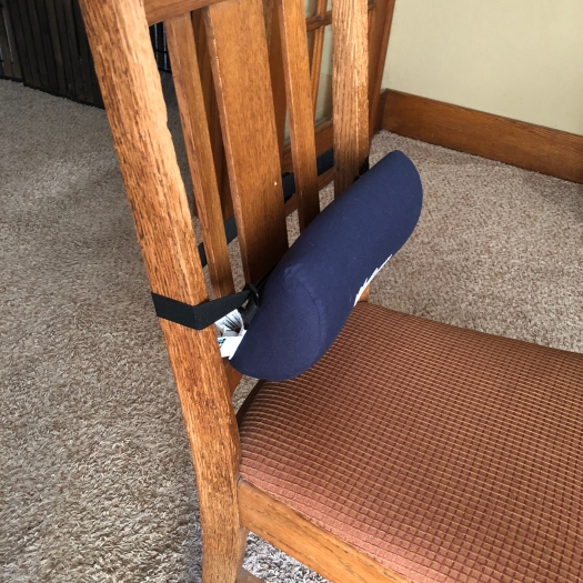 Palmer Physical Therapy Lumbar Support Pillow