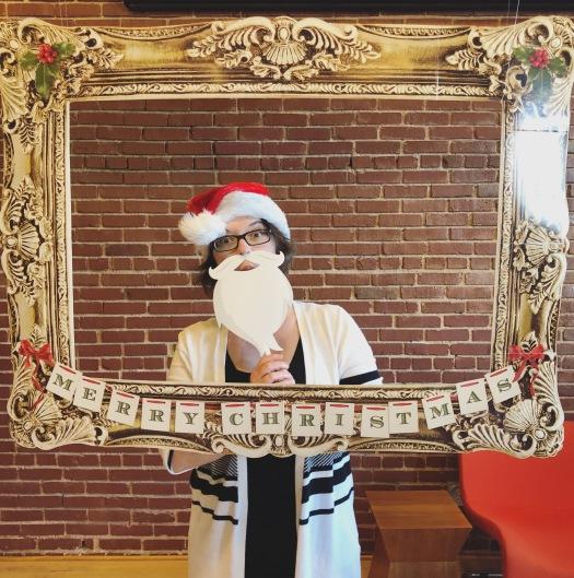 shae is santa