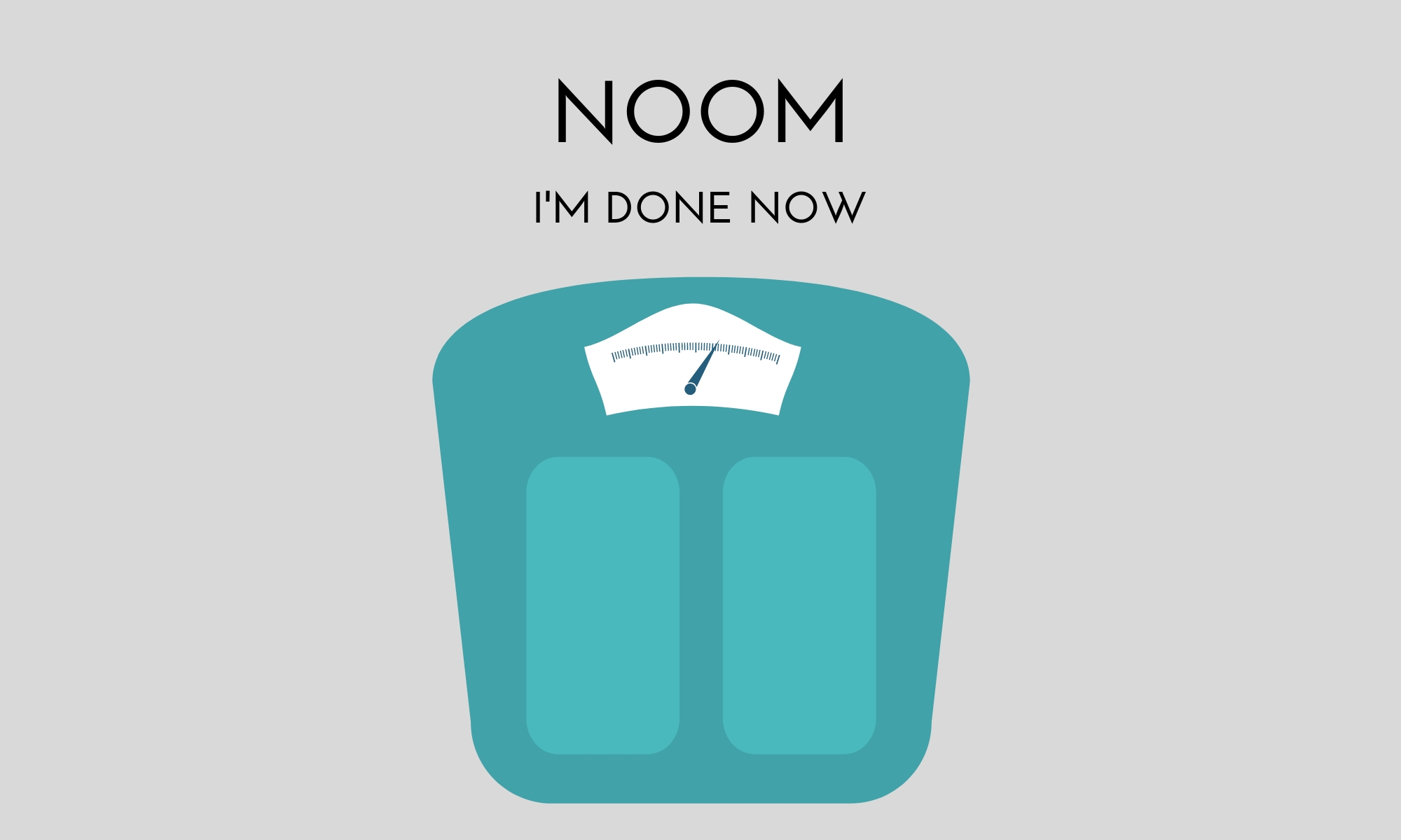 noom weight loss app review header