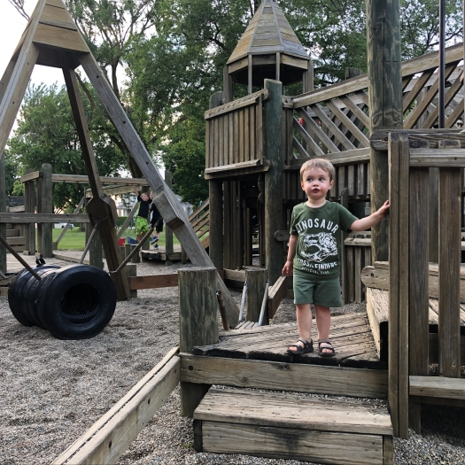 south haven playground