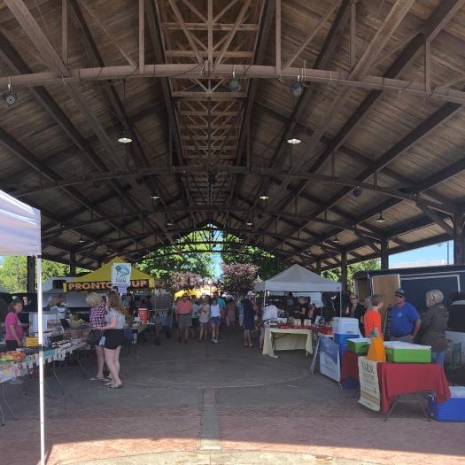 south haven michigan farm market